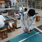 博物館講座の準備・工業